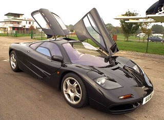 Mclaren F1
