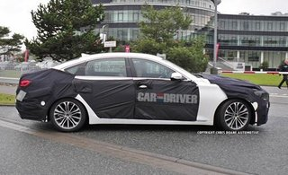Comments on: 2014 Hyundai Genesis Spy Photos - Future Cars - Car and
