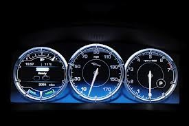 Digital Dashboard 1
