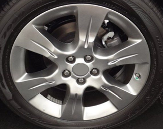 Gtc Wheel