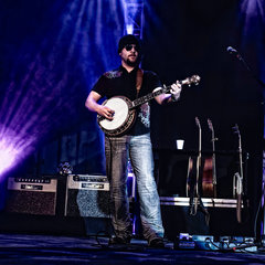 Jeff Hyde - Eric Church Band