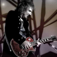 Dave Amato - REO Speedwagon