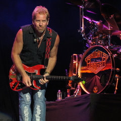 Brad Gillis - Night Ranger