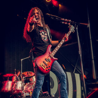 Mike Inez - Alice In Chains