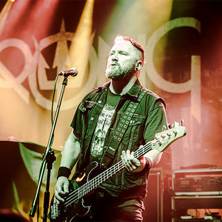 Mike Longworth - Prong