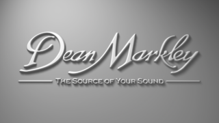 Why Dean Markley Strings