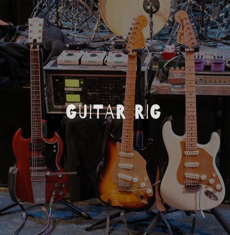 Guitar Rig