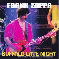 Frankzap Buffalo Late