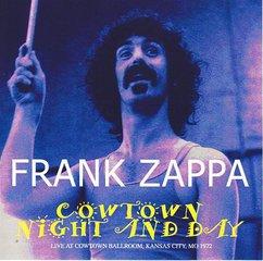 Frankzap Cowtown
