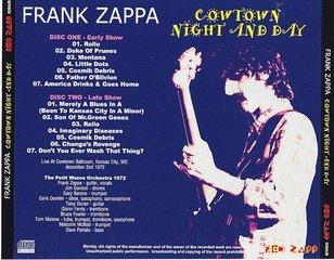Frankzap Cowtown1