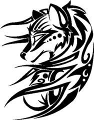 Trip's Tattoo Flash 4820