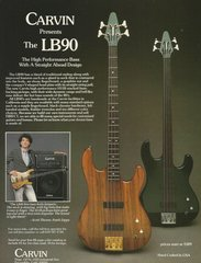 Scott Th Bass Ad