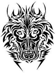 Trip's Tattoo Flash 5154