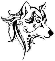 Trip's Tattoo Flash 5167