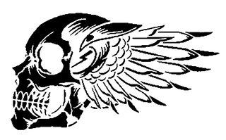 Trip's Tattoo Flash 5215