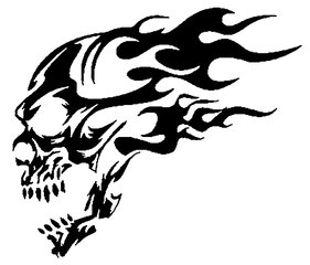 Trip's Tattoo Flash 5338