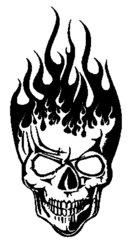 Trip's Tattoo Flash 5341