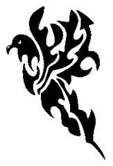 Trip's Tattoo Flash 5391