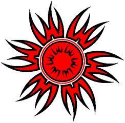 Trip's Tattoo Flash 5555