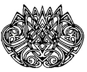 Trip's Tattoo Flash 5558