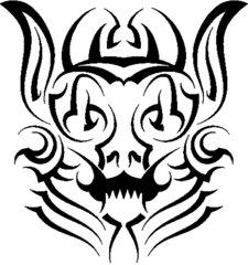 Trip's Tattoo Flash 5570