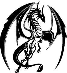 Trip's Tattoo Flash 5618