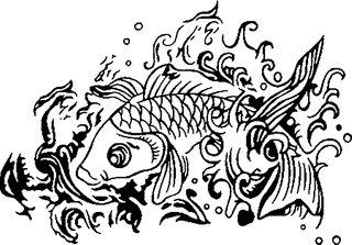 Trip's Tattoo Flash 5622