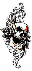 Trip's Tattoo Flash 5627