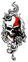 Trip's Tattoo Flash 5629