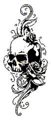 Trip's Tattoo Flash 5631