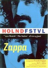 Holnd Festival 00