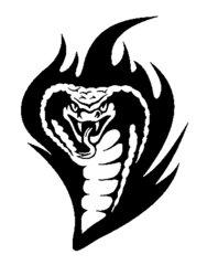 Trip's Tattoo Flash 5652