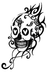 Trip's Tattoo Flash 5657