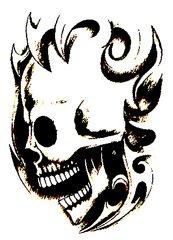 Trip's Tattoo Flash 5659