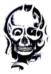 Trip's Tattoo Flash 5660