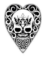 Trip's Tattoo Flash 5661