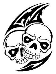 Trip's Tattoo Flash 5663