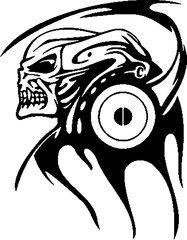Trip's Tattoo Flash 5665
