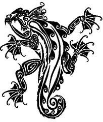 Trip's Tattoo Flash 5678
