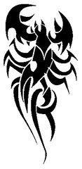 Trip's Tattoo Flash 5788