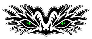 Trip's Tattoo Flash 5944