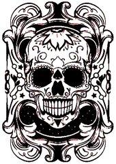 Trip's Tattoo Flash 5965