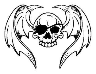 Trip's Tattoo Flash 5972