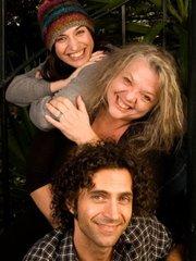 Diva Zappa Gail Zappa Dweezil Zappa