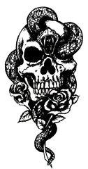 Trip's Tattoo Flash 6303