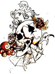 Trip's Tattoo Flash 6310