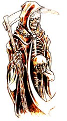 Trip's Tattoo Flash 6317