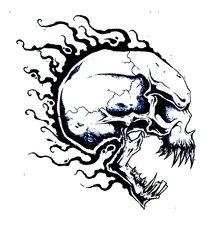 Trip's Tattoo Flash 6319