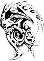 Trip's Tattoo Flash 6321