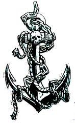 Trip's Tattoo Flash 6323